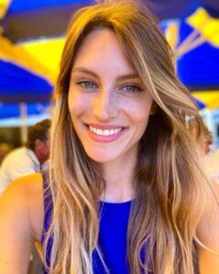 Miss Bourgogne 2021 - Lou-Anne Lorphelin