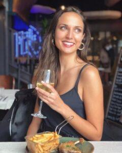 Miss Bretagne 2021 - Julie Foricher