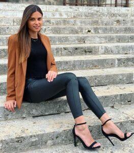 Miss Centre Val-de-Loire 2020 - Cloe Delavalle