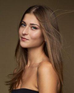 Miss Corse - Noémie Leca
