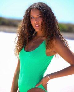 Miss Languedoc-Roussillon 2021 - Illana Barry
