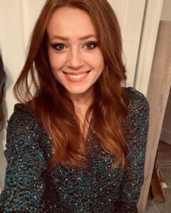Miss Limousin 2021 : Lea Graniou