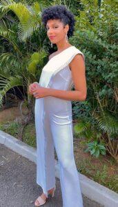 Miss Martinique 2020 - Sephorah Azur