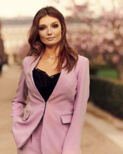 Miss Pays-de-Loire - Julie Tagliavacca