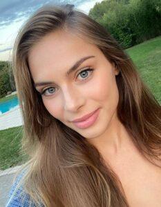 Miss Provence 2020 - April Benayoum