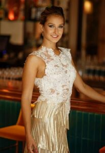 Miss Rhone-Alpes 2020 - Anais Roux